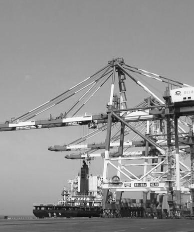 港口服务产业